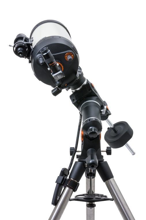 Телескоп Celestron CGEM II 800 Edge HD