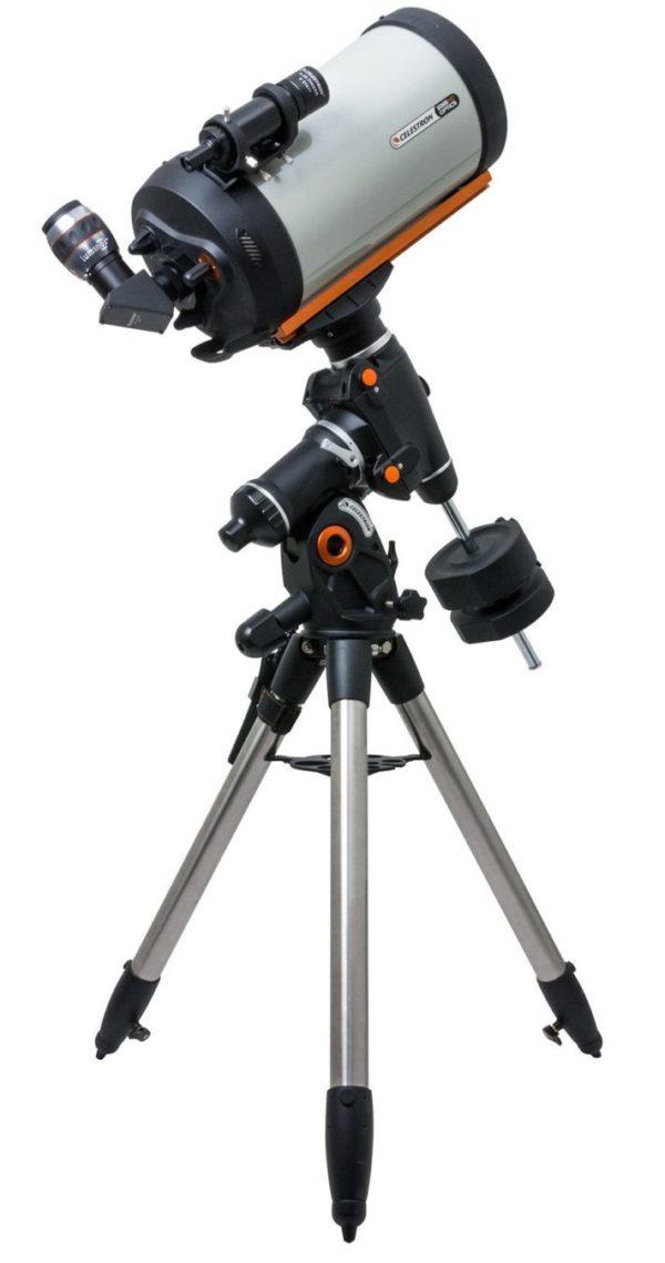 Телескоп Celestron CGEM II 925 Edge HD