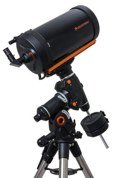 Телескоп Celestron CGEM II 925 SC