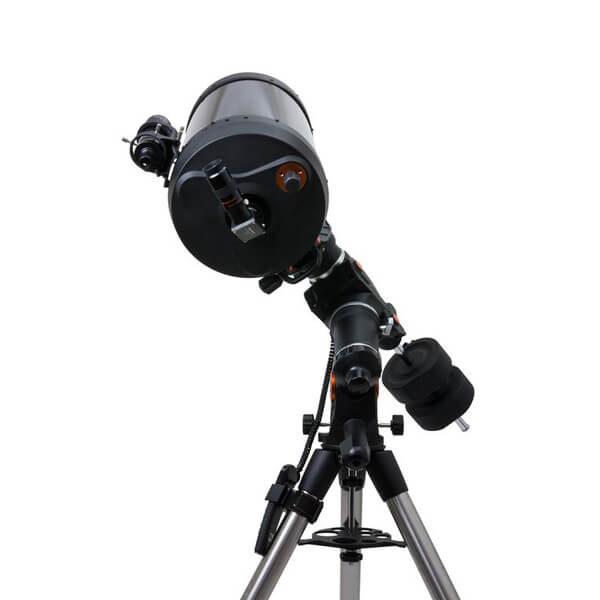 Телескоп Celestron CGEM II 1100 SC