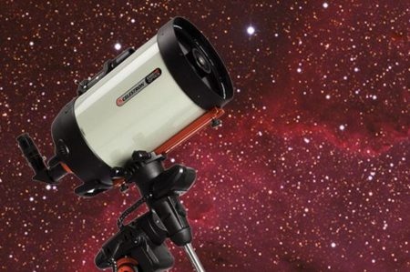 Телескопы Advanced VX