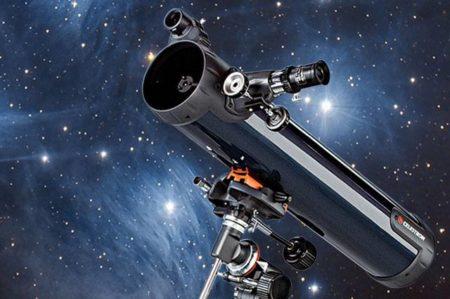 Телескопы AstroMaster