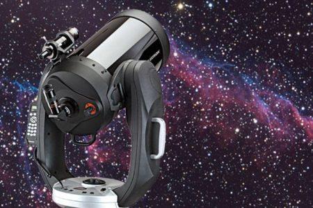 Телескопы CPC