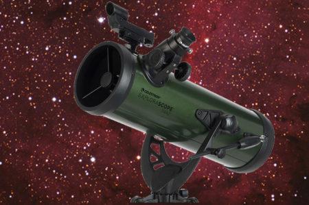 Телескопы ExploraScope