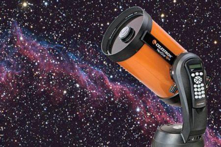 Телескопы NexStar SE