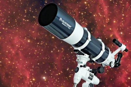 Телескопы Omni XLT