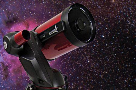 Телескопы Sky Prodigy