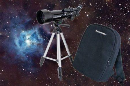 Телескопы TravelScope