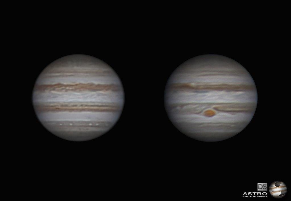 Как наблюдать Юпитер в телескоп?