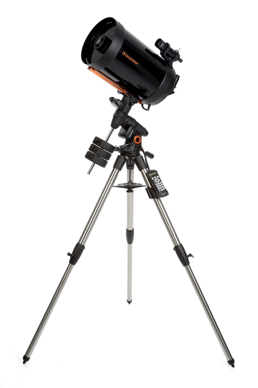 "Телескоп Celestron Advanced VX 11"" SCT"