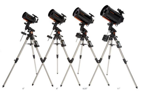"Телескоп Celestron Advanced VX 6"", SCT"
