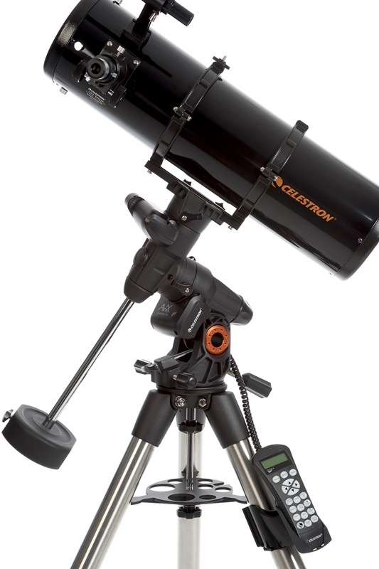 "Телескоп Celestron Advanced VX 6"", N"