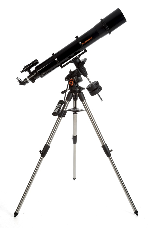 "Телескоп Celestron Advanced VX 6"", рефрактор"