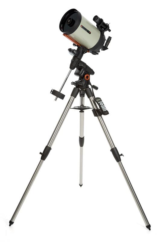 "Телескоп Celestron Advanced VX 8"" EdgeHD"