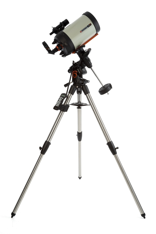 "Телескоп Celestron Advanced VX 8"" EdgeHD"