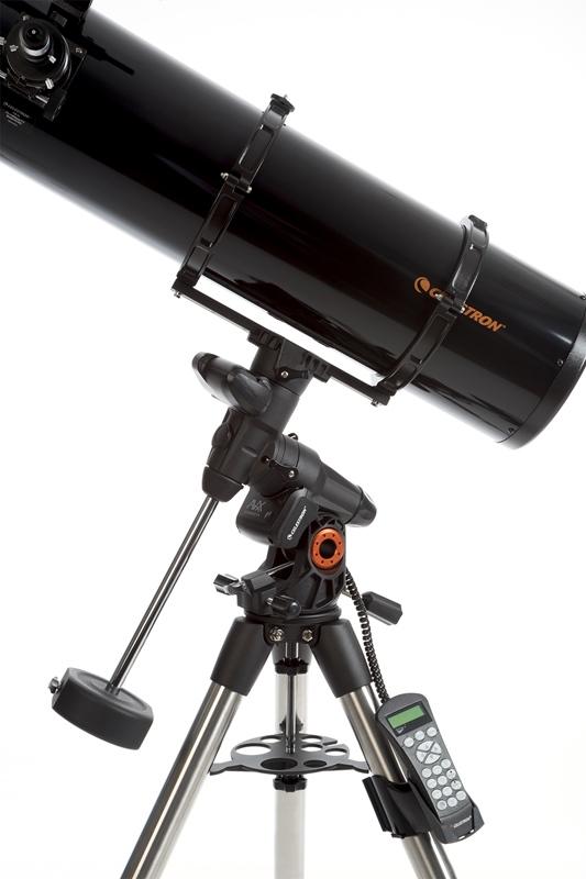 "Телескоп Celestron Advanced VX 8"", N"