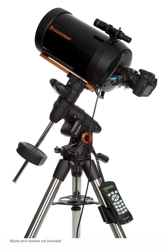 "Телескоп Celestron Advanced VX 8"" SCT"