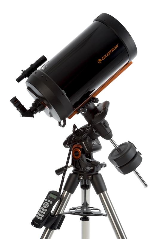 "Телескоп Celestron Advanced VX 9.25"" SCT"