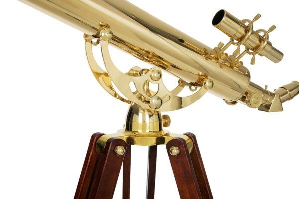 Телескоп Celestron Ambassador 80 AZ