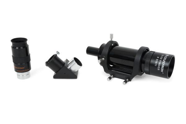 Телескоп Celestron CPC 800 GPS (XLT)