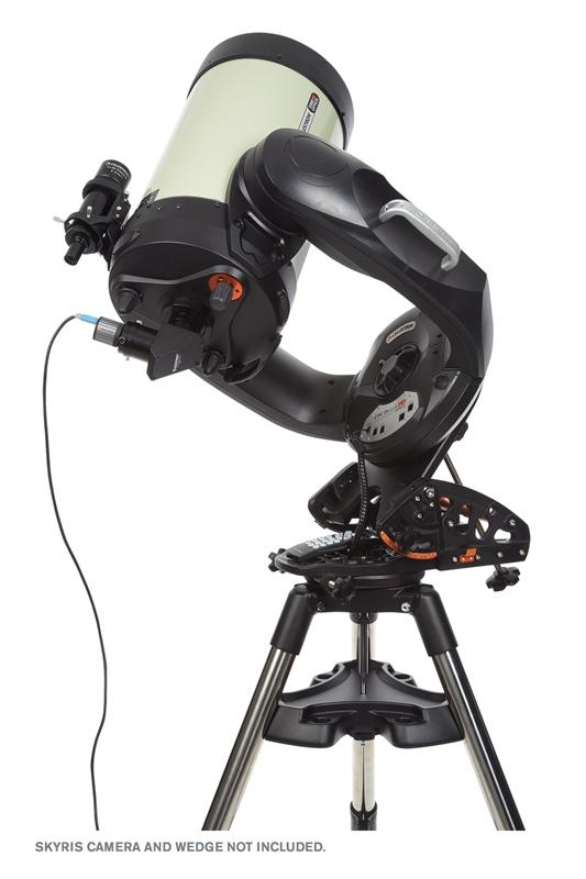 Телескоп Celestron CPC Deluxe 1100 HD