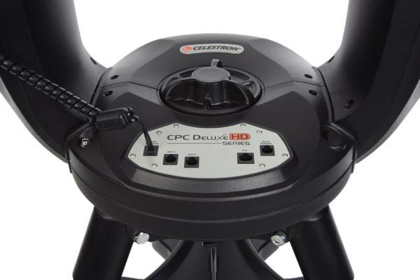 Телескоп Celestron CPC Deluxe 800 HD