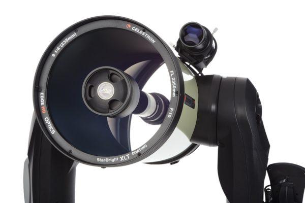 Телескоп Celestron CPC Deluxe 925 HD