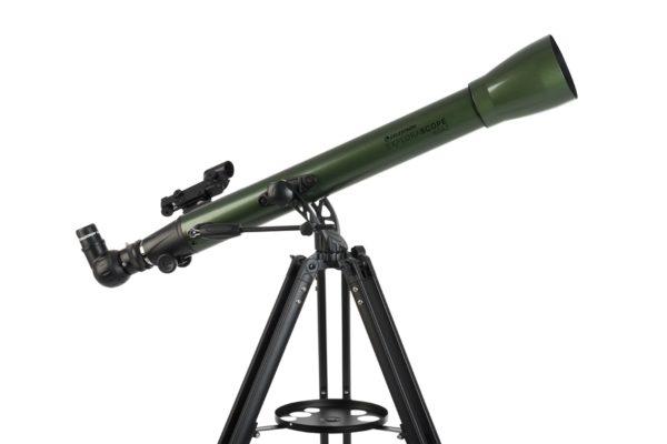 Телескоп Celestron ExploraScope 60AZ
