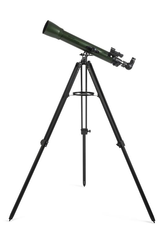 Телескоп Celestron ExploraScope 70AZ