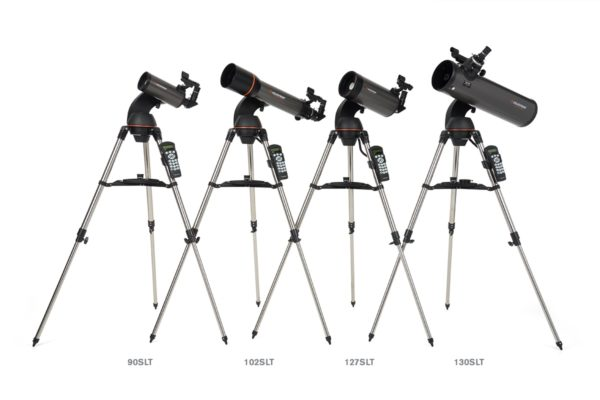Телескоп Celestron NexStar SLT 127 MAK