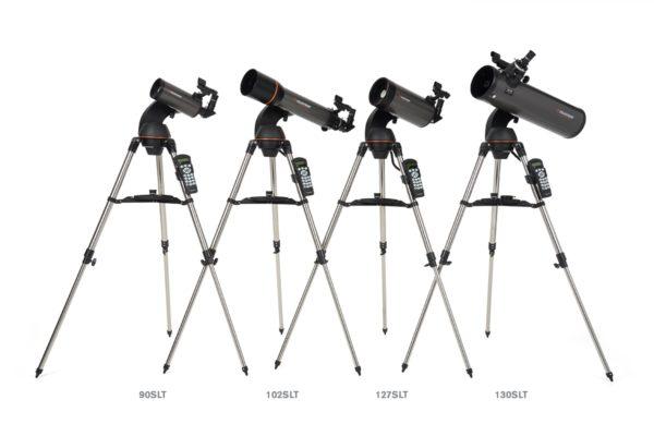 Телескоп Celestron NexStar SLT 90 MAK