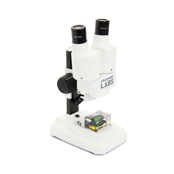 Celestron LABS S20, микроскоп