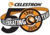 История Celestron