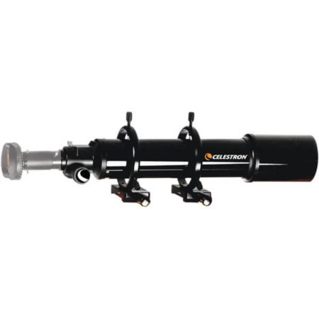 Телескоп-гид Celestron GuideScope 80 с оправой