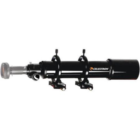 Телескоп-гид Celestron GuideScope 80 с оправой