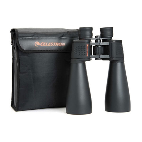 Бинокль астрономический Celestron SkyMaster 15x70