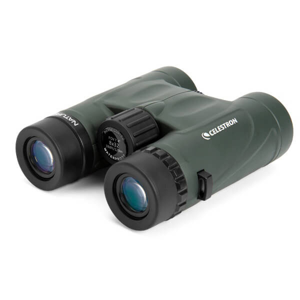 Бинокль Celestron Nature DX 8x32