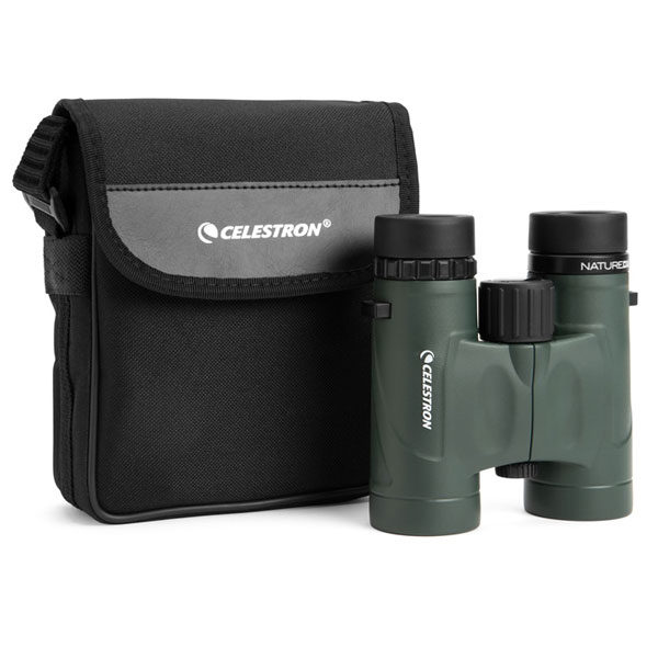 Бинокль Celestron Nature DX 10x32