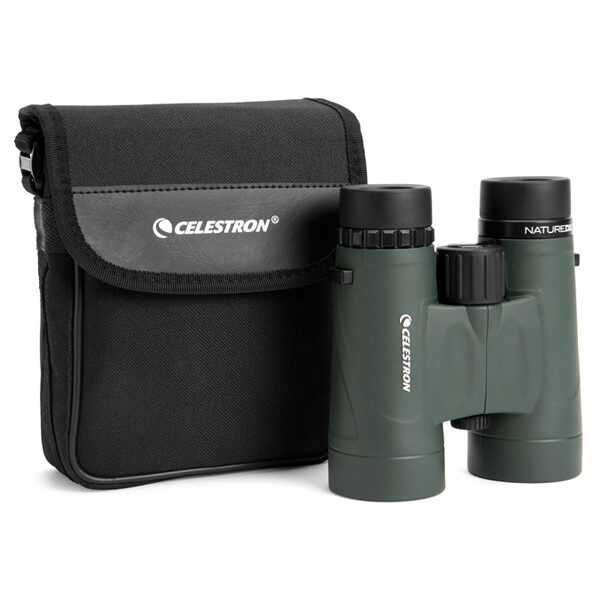 Бинокль Celestron Nature DX 8x42