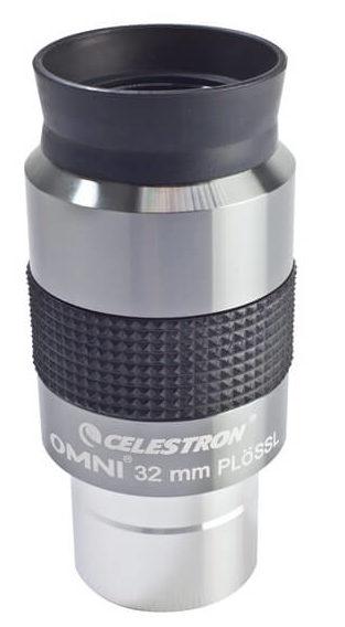 "Окуляр Celestron Omni 32 мм, 1,25"""