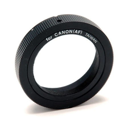 Т-кольцо Celestron для камер Canon EOS