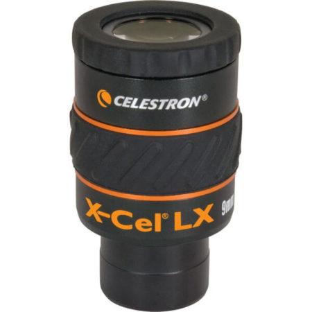 """Окуляр Celestron X-Cel LX 9 мм, 1,25"""""""
