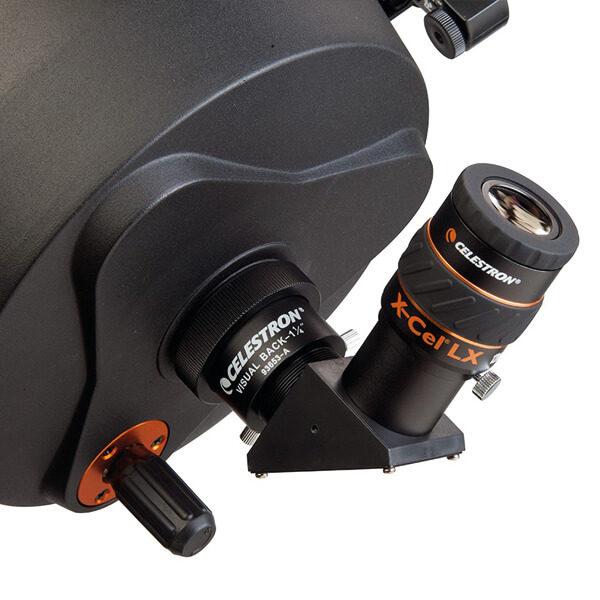 """Окуляр Celestron X-Cel LX 12 мм, 1,25"""""""