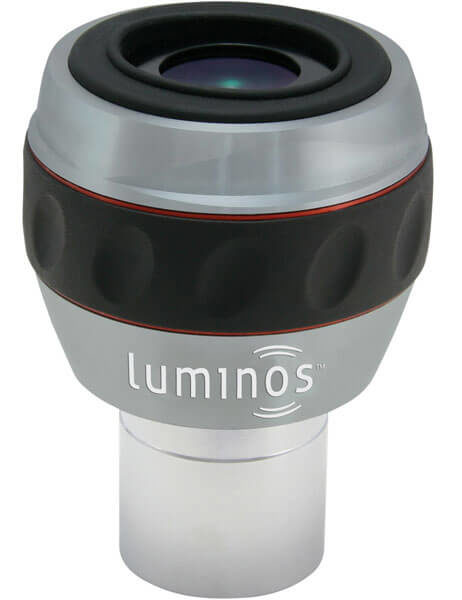 Окуляр Celestron Luminos 15 мм, 1,25""