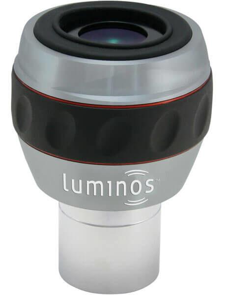 """Окуляр Celestron Luminos 15 мм, 1,25"""""""