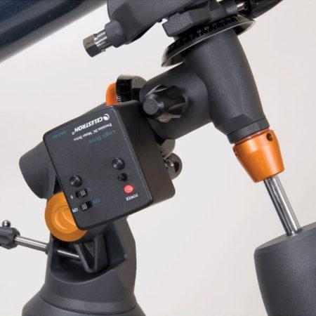Электропривод для AstroMaster, PowerSeeker