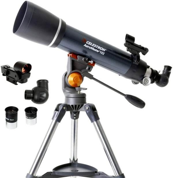 Телескоп Celestron Astromaster 102 AZ
