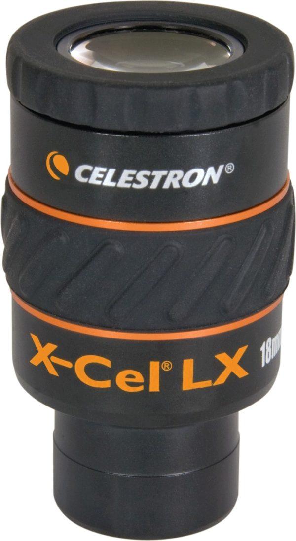 """Окуляр Celestron X-Cel LX 18 мм, 1,25"""""""