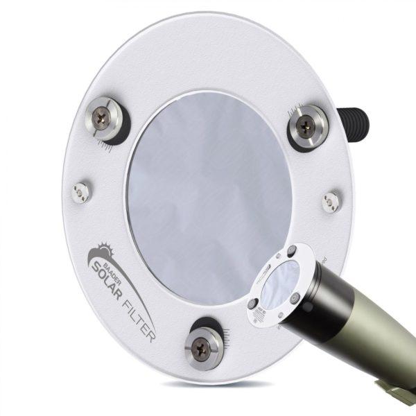 Cолнечный фильтр для зрительной трубы Baader ASSF (50, 65, 70 мм)