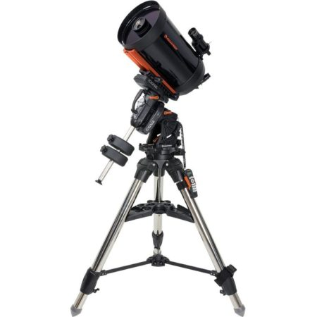 Телескоп Celestron CGX-L 1400 SCT